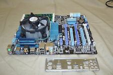 ASUS P6X58D-E Socket 1366 w/ Core i7 950 3.06ghz / 12GB DDR3 / IO Shield #7701