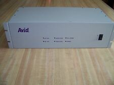 Avid Technology 0020-00365-01 Audio Video Editing Breakout Sync Box