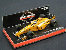 Minichamps McLaren Mercedes MP4/12 1997 1:43 #10 Coulthard (GBR) Testcar (JS)