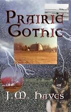Prairie Gothic (Mad Dog & Englishman Mysteries)-ExLibrary