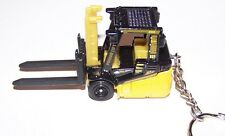 CUSTOM MADE..FORK LIFT/HYSTER KEYCHAIN..GREAT GIFT!