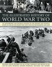 The Illustrated History of World War Two, Donald Sommerville