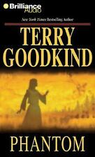 Phantom (Sword of Truth Series), Goodkind, Terry