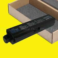 12 Cell 8800mAh Battery for Toshiba Satellite C655 C650 PA3818U PA3816U L655