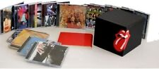 Rolling Stones 1971-2005 Remastered  14 CD Box Set NEW SEALED Free Shipping!