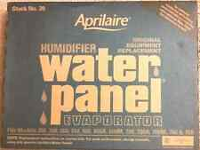 10 PACK Aprilaire #35 Humidifier Water Panel fits #'s 700, 700A, 700M, 760 & 768