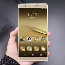 "6.0"" 3G GSM Android 5.1 Quad Core Smartphone Unlocked 5MP GPS Quality Cell Phone"