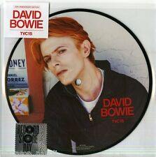 """Bowie David: Tvc 15 (Picture Disc 7"""" - RSD 2016"""