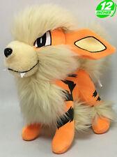Pokemon Inspired Plush Doll - Arcanine 30cm