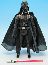 "Star Wars Darth Vader Force Unleashed 2008 3.75"" Loose Action Figure"