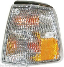 New Replacement Corner Light Lamp LH / FOR 1986-93 VOLVO 240