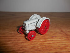 "ERTL 1/64 TRACTOR FORD FORDSON MODEL ""F"" FARM TOY"