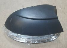 VW , Scirocco, Passat CC   Wing Mirror Indicator Clear Passenger Side