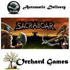 Sacraboar: PC: (Digital Download STEAM) consegna automatica