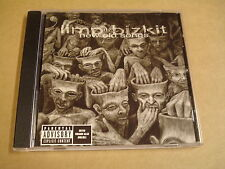 CD / LIMP BIZKIT - NEW OLD SONGS