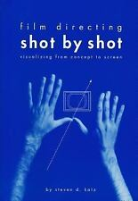 Film Directing Shot by Shot by Steven Katz (1991, Paperback)