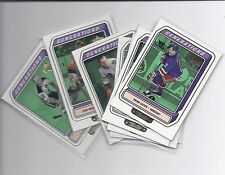 99-00 1999-00 UPPER DECK RETRO GENERATIONS - FINISH YOUR SET - LOW SHIPPING RATE