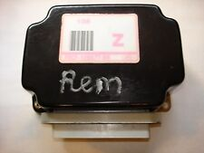 98-05 FORD OEM RELAY CONTROL MODULE RCM F8CF-12B577-BB REMANUFACTURED