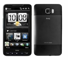 "4.3"" HTC Touch HD2 T8585 Windows Phone 5MP GPS WIFI Unlocked Smartphone Black"