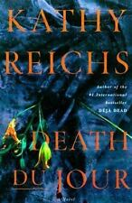 Death du Jour, Kathy Reichs, 0684841185, Book, Acceptable