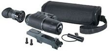 YUKON NVMT 5 SPARTAN MONOCULAR NIGHT VIEWER RIFLE SCOPE KIT