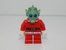 Lego Star Wars Santa Greedo As Shown  SW#80