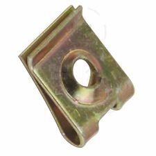 1x M3 3mm U Nut Fairing Clip Extruded Steel Fastener Speed Mounting Clamp