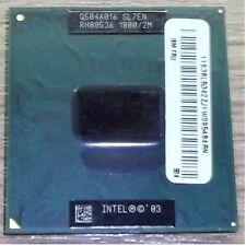 CPU Prozessor Intel Pentium M SL7EP 1700 GHz / 2M /400 IBM Thinkpad