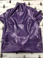 R0990 Rubber Latex Seduction DRESS 16 *MADE+DESIGNED IN UK* *Shown*  second