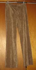 Coldwater Creek Corduroy Pants, Size 10