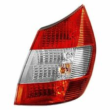 Rear Light: Tail Lamp Renault Scenic '05-  Left | HELLA 2SK 008 659-111