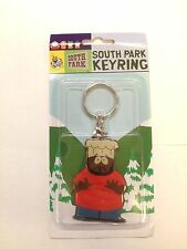 BRAND NEW CHEF SOUTH PARK KEYRING
