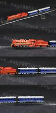 Atlas SUD-EXPRESS Minitrains Z 1/220 Diecast Model