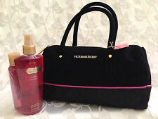 VICTORIA SECRET MUST HAVE BAG INCLUDES BEAUTY ESSENTIALS PURE SEDUCTION GIFT BAG