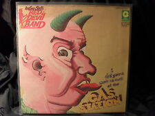 Infra Steff´s Red Devil Band - Gas Station