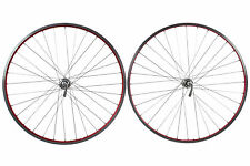 Shimano Tiagra Road Bike Wheel Set 650c Alloy Clincher 10 Speed