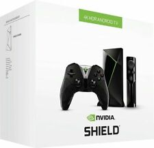 *2017* 2ND GEN NVIDIA SHIELD TV JAILBROKEN 17 FULLY LOADED AND EMULATORS!!