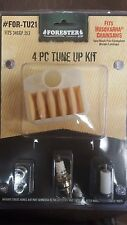 Husqvarna 4 Piece Tune Up Kit Fits Husqvarna 346XP, 353  Aftermarket by Forester