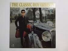 The Classic Roy Orbison MGM Records Vinyl LP VG+ Classy