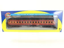 Athearn HO 7864 Southern Pacific Daylight Round Roof Passenger Coach SP 2013