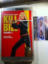 KILL BILL VOL 2 FILM   PER PSP PAL ITA SONY UMD NUOVO SIGILLATO