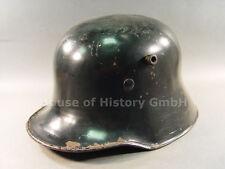 82950: ALLGEMEINE ELITE STAHLHELM RZM MODELL 1934, Typ M16/17, ohne Abzeichen