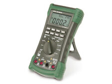 Mastech MS8240C Autoranging Digital Multimeter