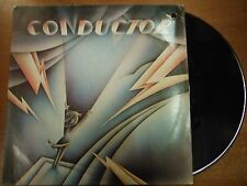 33 RPM Vinyl Conductor Voice on the Radio Montage Rec MLP72500 Stereo 042115SM