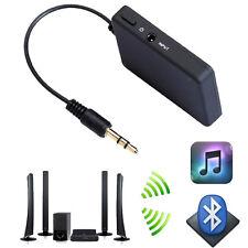 3.5mm HiFi Acoustique Sans Fil Bluetooth Musique Stereo Dongle Adaptateur