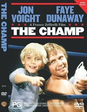 THE CHAMP (1979 Jon Voight)  - DVD - UK Compatible - New & sealed