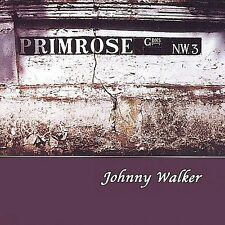 New Primrose Gardens by Johnny Walker (CD, Nov-2002, Primrose Records)