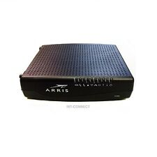 ARRIS TG862G WiFi Telephony Cable Modem Docsis 3.0 Comcast Xfinity Approved