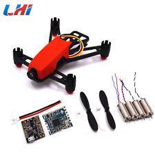 Q100 Super Mini FPV Racer Quad Kit Frame+4pcs 8520 motor+TX5813+Camera+F3 FCB