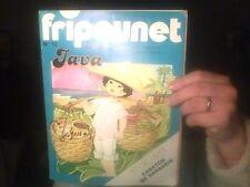 Fripounet numero 10 semaine du 5 au 11 mars 1980